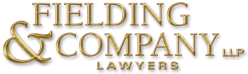 Fielding and Company Lawyers LLP